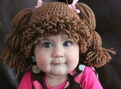 These Cabbage Patch Hats and Beanies are adorable and we've included lots of FREE Crochet Patterns for you to try. Be sure to view the Crochet Cloche Hats as well!