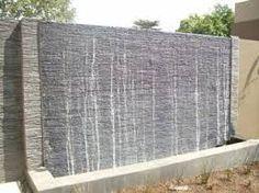 Resultado de imagen para water wall plan