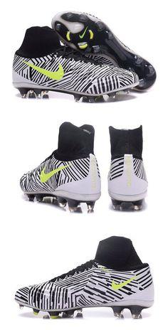 sale retailer b8134 3fc6b New Nike Magista Obra II FG ACC Soccer Boot Zebra Volt  futbolsoccer ·  Soulier De SoccerChaussure De FootChaussures ...
