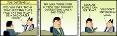 Another great Dilbert cartoon!