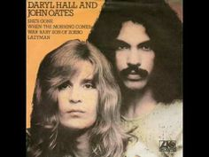 HALL & OATES- SHE'S GONE. Some of the finest songs of all are mournful, and this is one of them.