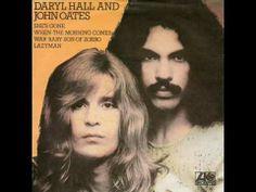 Hall & Oates - She's Gone