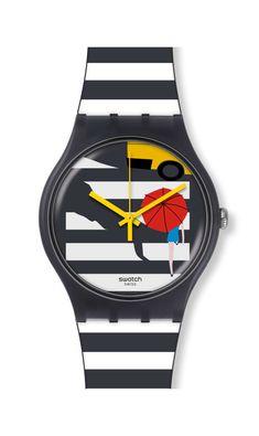 ~Swatch Watch* CROSS THE PATH   Swatch España