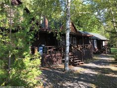 View this Rangeley property for sale on Maine's best real estate website, from Maine's largest real estate agency, The Maine Real Estate Network.