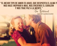 10 Awesome Movie Quotes about Love Movies Quotes, Movie Love Quotes, Wise Quotes, Inspirational Quotes, Real Love, Love You, My Love, The Notebook Quotes, Quotes En Espanol