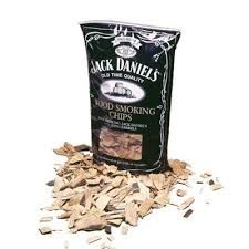 There are many wood smoke chip choices out there. This Jack Daniels product is one of our faves, See our blog at http://www.grilljunkieguy.com/