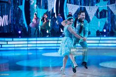 The eight remaining celebrities will dance to some of the most popular songs throughout the decades, as 'Eras Night' comes to 'Dancing with the Stars,' live, MONDAY, OCTOBER 24 (8:00-10:01 p.m. EDT), on the ABC Television Network. Laurie Hernandez, Val Chmerkovskiy