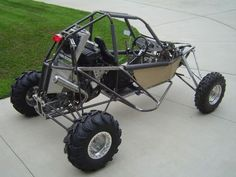 MiniBuggy.Net: The Ultimate Off-Road Buggy Community