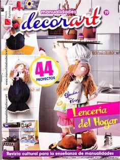 Decorart Lenceria del hogar. Обсуждение на LiveInternet - Российский Сервис Онлайн-Дневников