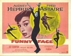 Funny Face, Stanley Donen, 1957
