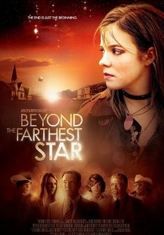 My review of BEYOND THE FARTHEST STAR: