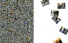 MOBILEJAM-BACKONTROL - 2007 - (full work and details from book project - digitalshot collage with phone shots - cm203 x 270) - 2007 - twitter.com/ragnoxxx #contemporaryart #conceptualart #artecontemporanea #visualart #arte #artcontemporain #photografy #artcollectors #art #contemporaryphotografy #artgallery #artexhibition #artcollector #kunst #cosegiaviste #installation