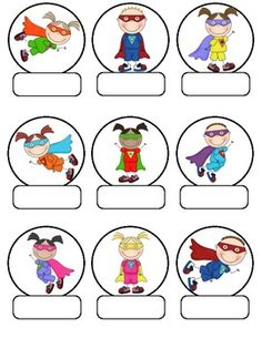Super Hero Theme Back to School Pack nametag ideas Superhero Classroom Decorations, Classroom Themes, School Classroom, Classroom Organisation, Classroom Displays, Beginning Of School, Back To School, Superhero School, Superhero Party