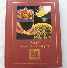 $3.50 Pasta Cooking 1995 HC (31815-524) cookbooks, basics, reference