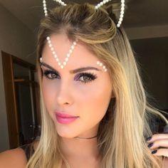 As makes lindas do pré-carnaval 2017 » Pausa para Feminices
