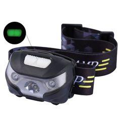 Rechargeable Travail Spotlight DEL lampe torche lampe de poche 920 LM Spot USB