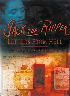 Jack the Ripper from hell