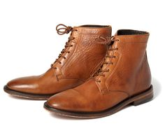 Napton Tan (£160.00) - Ladies do you need a shoe that is high quality, practical and stylish - look no further. This beautiful leather tan w...