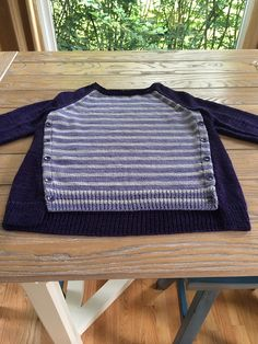 Ravelry: Project Gallery for Crew pattern by Amy Miller
