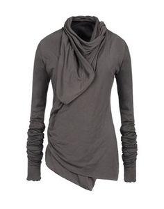 RICK OWENS LILIES - Coats & jackets - Blazer RICK OWENS LILIES on thecorner.com