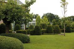 Home Sweet Home » Geloofwaardig groen