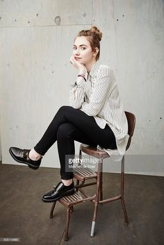 Imogen Poots - GettyImages