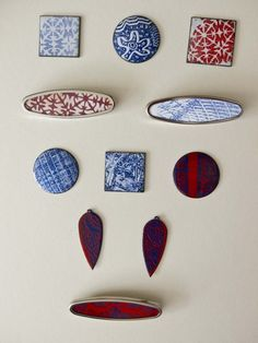 RUTH BALL enamel + design - Blog - esperimenti con lo smalto