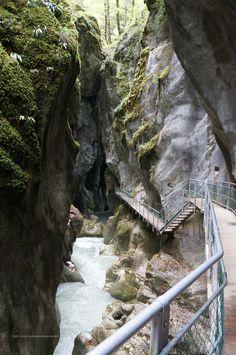 Les #Gorges du Pont du Diable - Le Jotty #Geopark