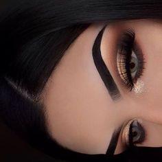 122 beautiful intense fall makeup looks – Eye Makeup Formal Makeup, Prom Makeup, Cute Makeup, Gorgeous Makeup, Pretty Makeup, Wedding Makeup, Glamorous Makeup, Elf Makeup, Girls Makeup