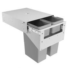 Tanova Simplex 2x8L Systems, 350H x 310D   Access Group NZ