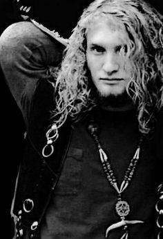 Layne Staley (Alice in Chains, Mad Season) Gerard Way, Gypsy Jazz, Jerry Cantrell, Mad Season, Layne Staley, Alternative Metal, Alice In Chains, Progressive Rock, My Soulmate