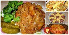MEGA úroda mrkvy: Zasejte ju takto a budete mať mrkvy na rozdávanie! Breakfast Recipes, Pork, Food And Drink, Beef, Chicken, Dinner, Cooking, Kale Stir Fry, Meat