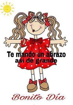 Buenos días Morning Love, Good Morning Good Night, Good Day Quotes, Good Morning Quotes, Morning Images, Spanish Memes, Spanish Quotes, Hello In Spanish, Birthday Wishes