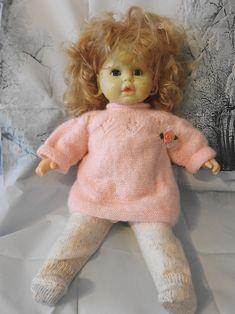 Doll Clothes, Harajuku, Dolls, Style, Fashion, Baby Dolls, Swag, Moda, Baby Doll Clothes