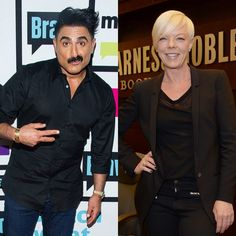 Bravo announces three new reality TV shows - Reza Farahan on Yours, Mine or Ours, Tabatha Coffey on Tabatha's Life Takeover, and Heir Heads.
