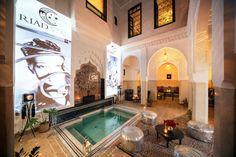 Riad Star hotel, Marrakech!!!!!!!