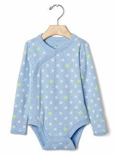 Baby Clothing: Baby Girl Clothing: bodysuits & tops | Gap
