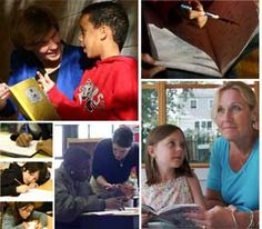 Fantastic Resource for Reading and Writing!  TCRWP - Teachers College Reading & Writing Project