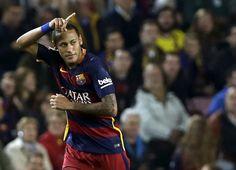 Fifa divulga lista, e Neymar é o único do Brasil entre os 23 melhores de 2015 #globoesporte