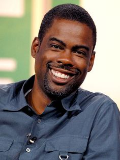 Chris Rock was Born Today, 1965 | Life behind Black Greeting Cards