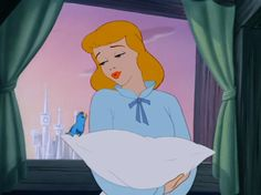 """They can't order me to stop dreaming."" #Cinderella"