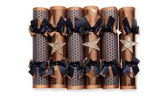 The most extravagant Christmas crackers, from Harrods to The Ivy - Luxery Elegant Christmas, Christmas Makes, Christmas 2017, Vintage Christmas, Xmas, Best Christmas Crackers, Diy Gift Box, Christmas Decorations, Christmas Ornaments