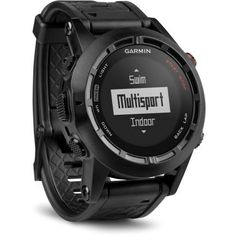 Garmin Fenix 2 GPS + ABC Watch