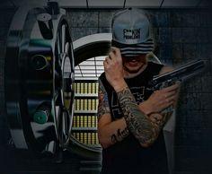 #gold #gangster #boss