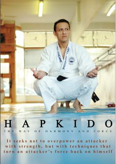 www.Hapkidoselfdefence.com  Martial arts with technique over strength