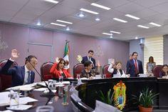 Contextos Regionales: Votarán diputados(as) este 30 de marzo, la Ley de ...
