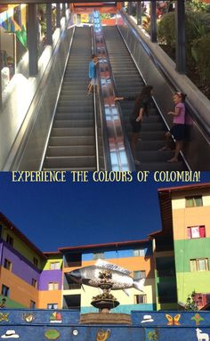 Until recently, Colombia was perhaps one of the most underrated countries on the planet. Why should you go? Find out this and much more before you go to one of Latin America's hottest destinations. The danger is that you may not want to leave… #Travel #SouthAmerica #Colombia