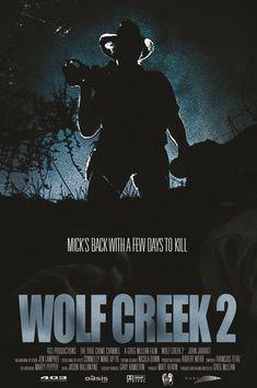 Wolf Creek 2 (2013) - MovieMeter.nl