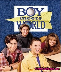 Die 222 Besten Bilder Von I Love Boy Meets World Girl Meets