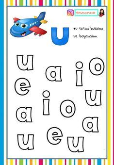 Reading Worksheets, Kindergarten Reading, Preschool, Classroom, Math Equations, Words, Early Education, Literacy Activities, School Supplies